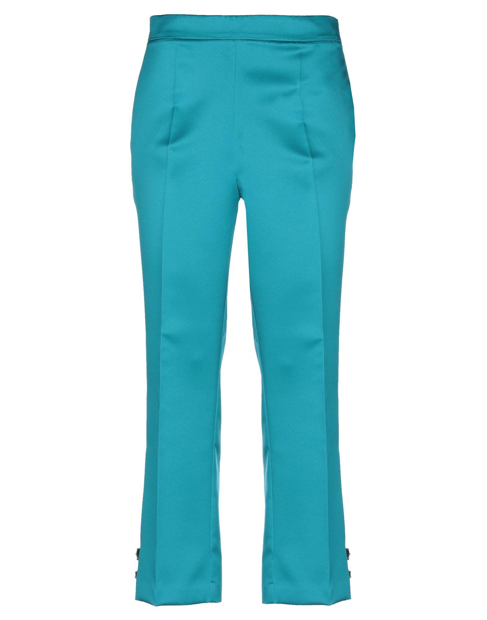 TOLÈRANCE Повседневные брюки tolèrance pубашка
