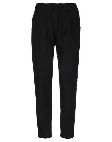 Фото - Повседневные брюки от GOLDEN RICH черного цвета