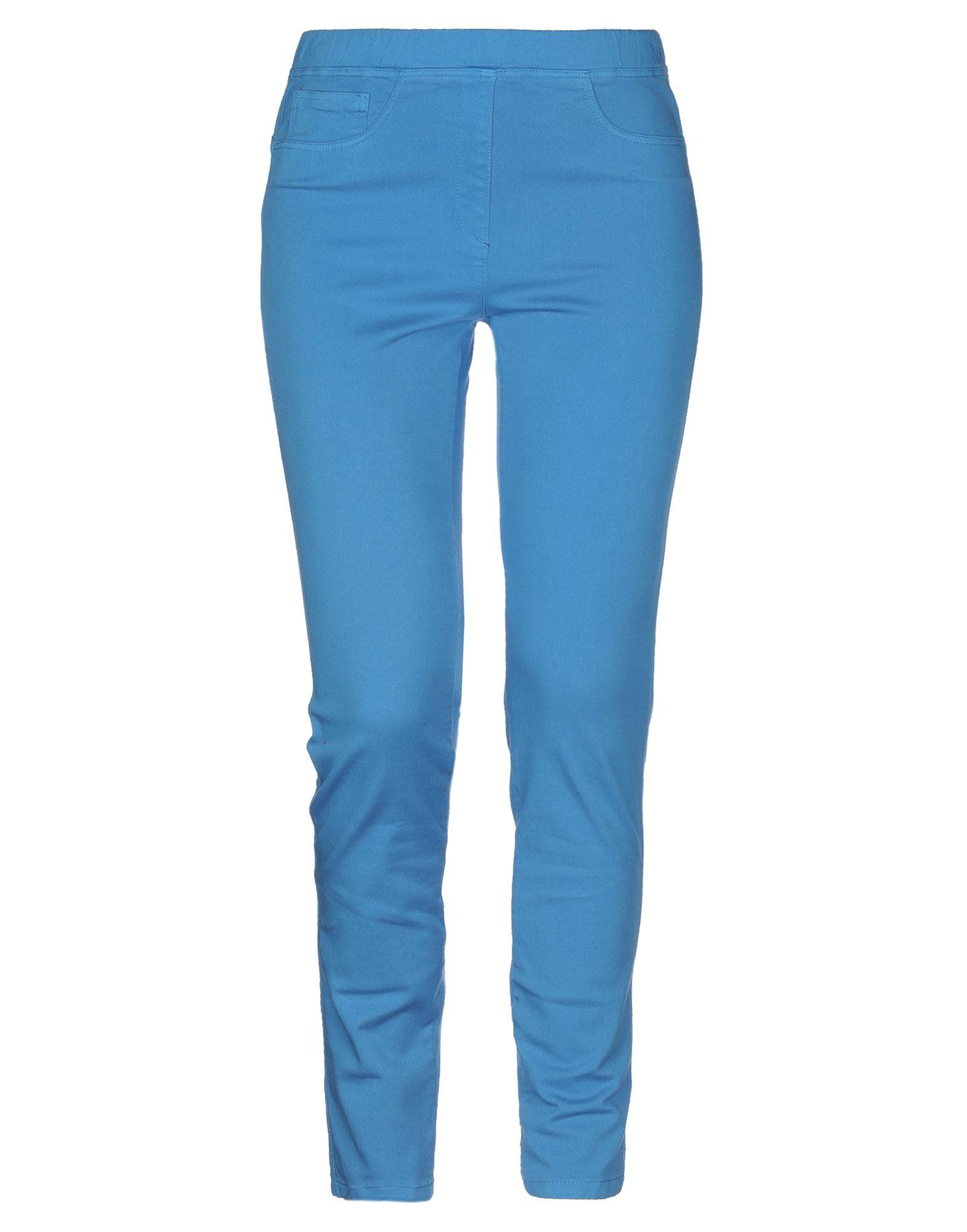 BLUE LES COPAINS Повседневные брюки
