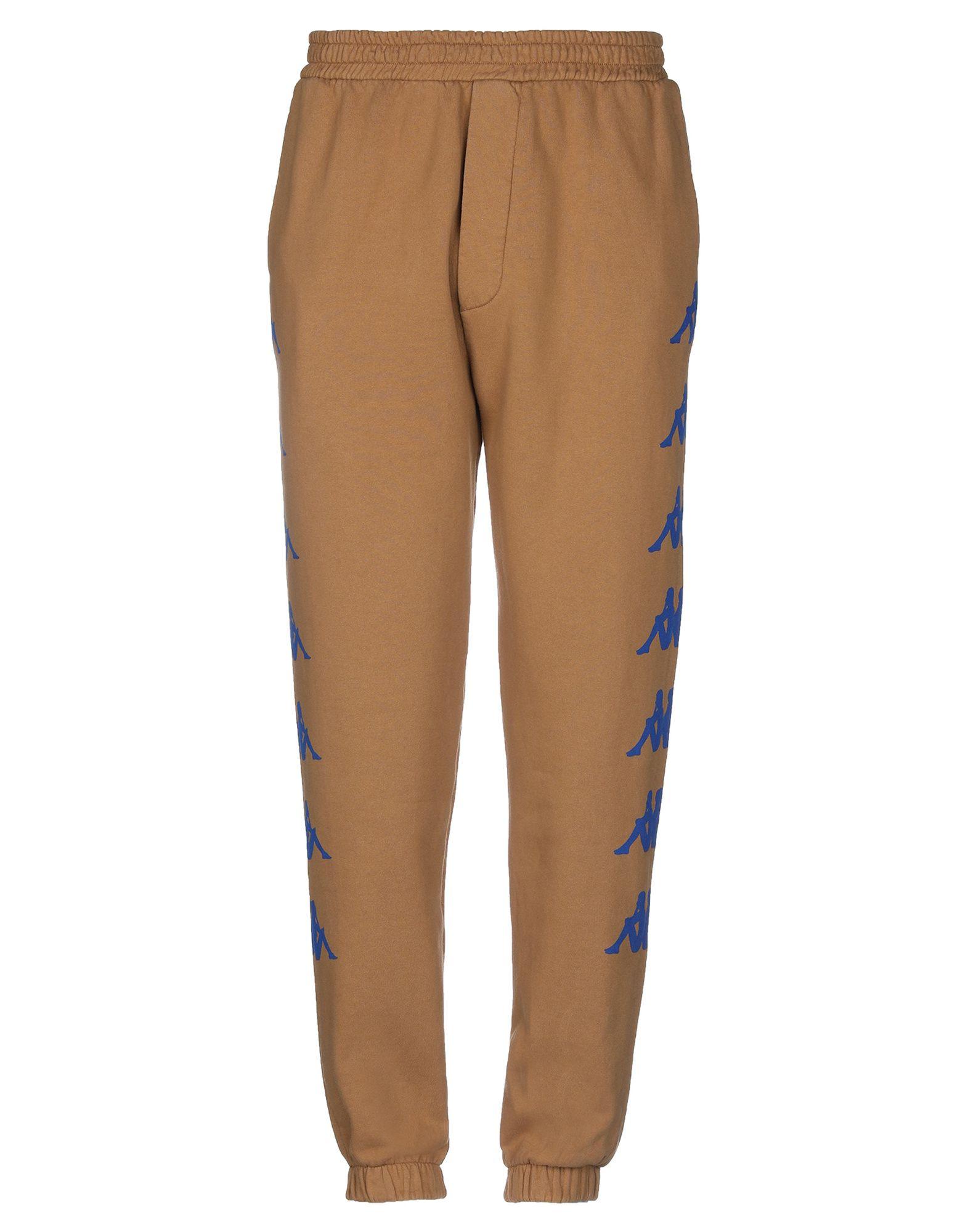 DANILO PAURA x KAPPA Повседневные брюки kappa x k way повседневные брюки
