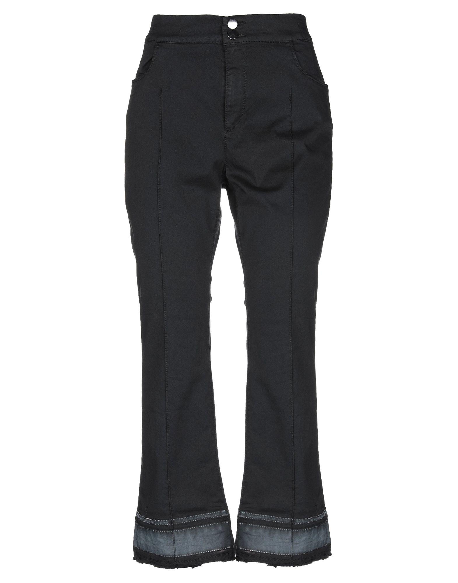 Фото - DOROTHEE SCHUMACHER Повседневные брюки dorothee