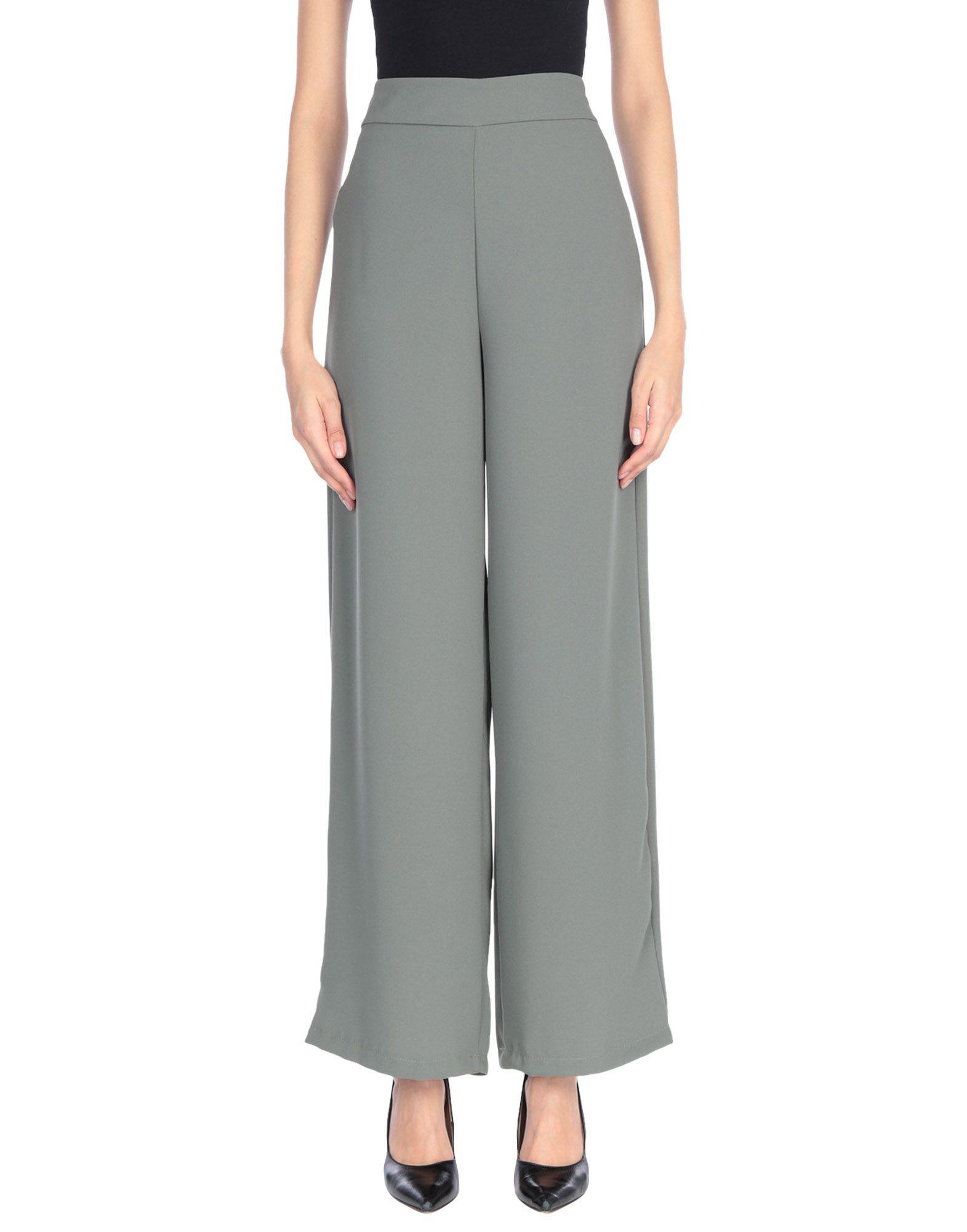 KATE BY LALTRAMODA Повседневные брюки