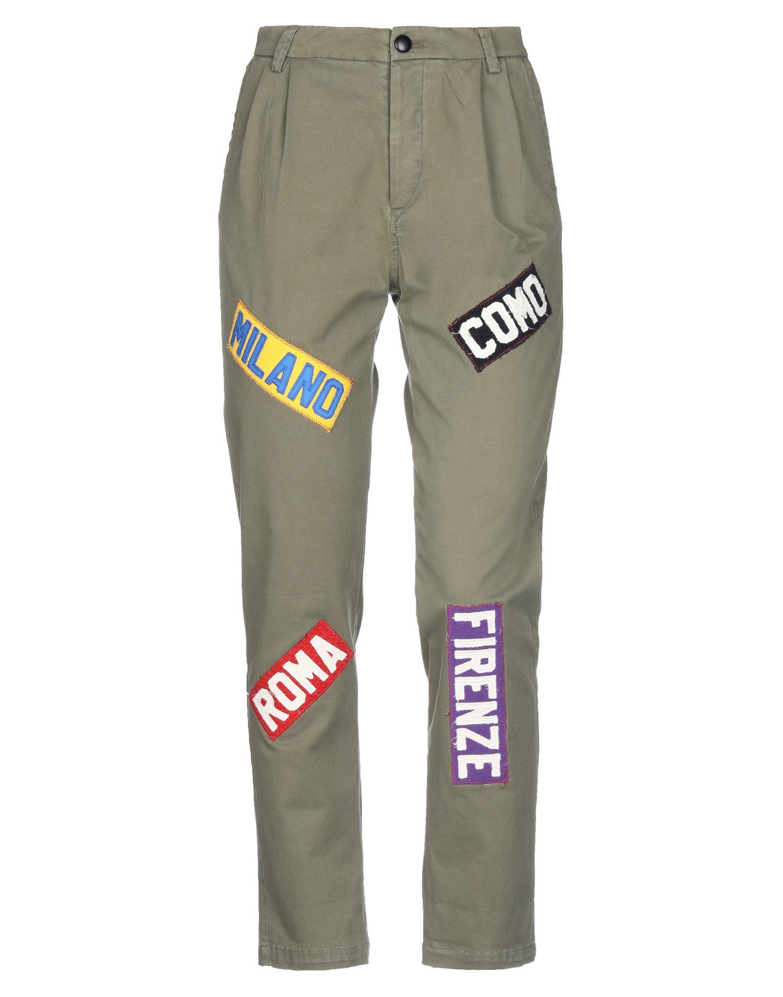 купить HISTORY REPEATS Повседневные брюки по цене 6550 рублей