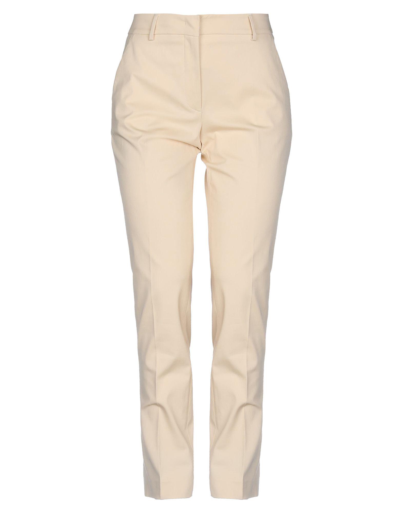 лучшая цена INCOTEX Повседневные брюки