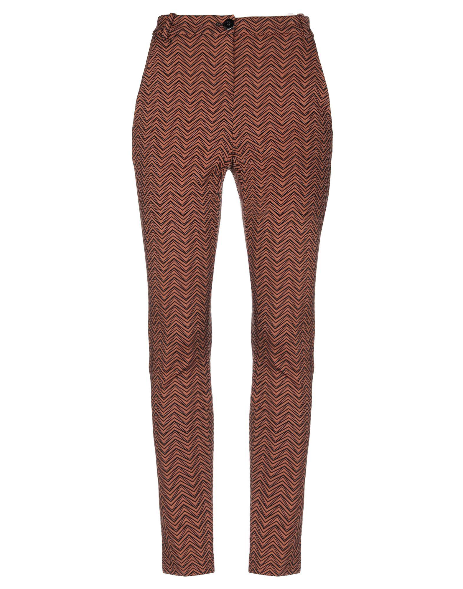 купить PINKO Повседневные брюки по цене 8250 рублей