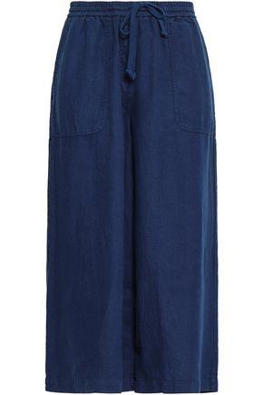 AMERICAN VINTAGE Linen culottes