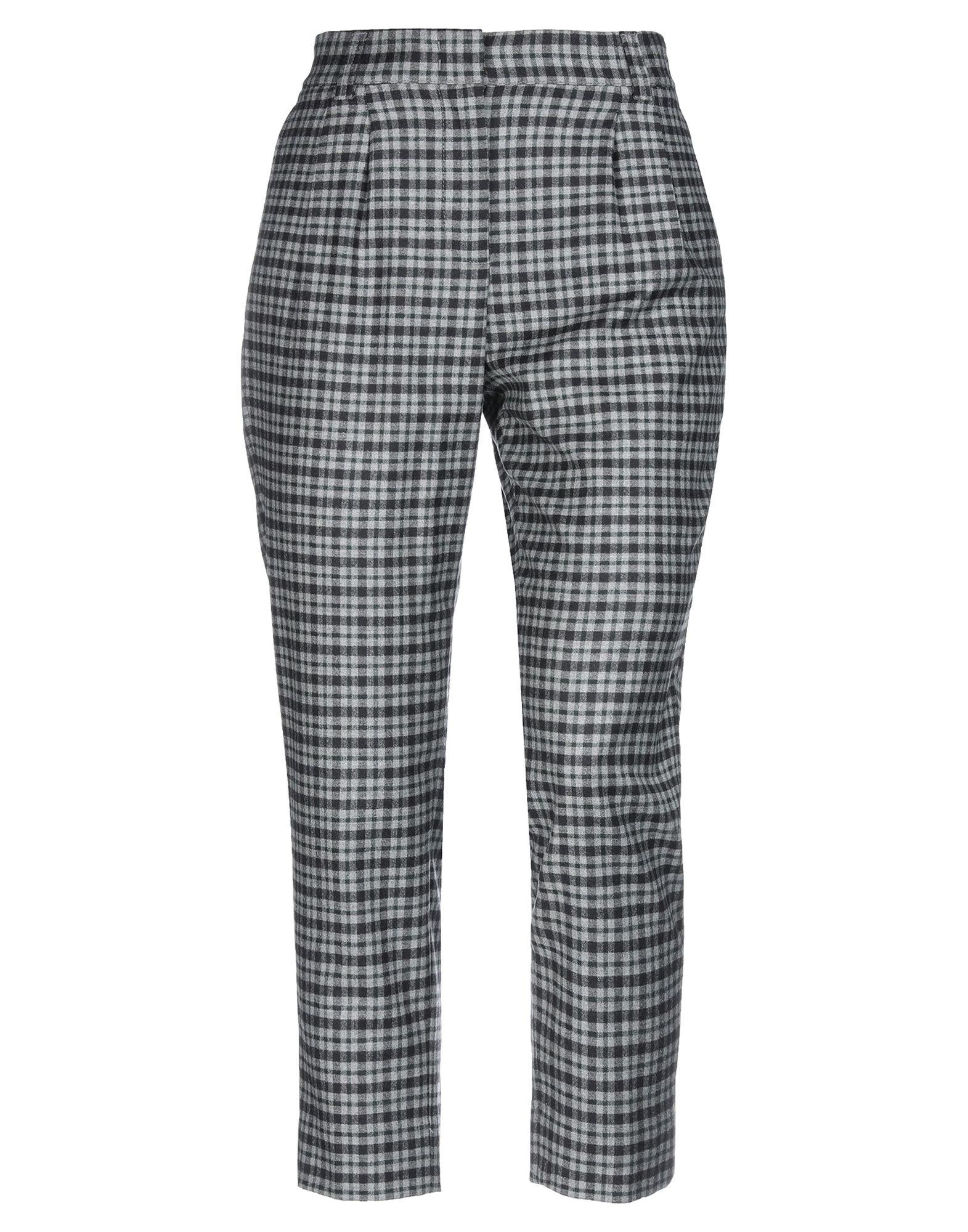 купить CAPPELLINI by PESERICO Повседневные брюки по цене 12500 рублей