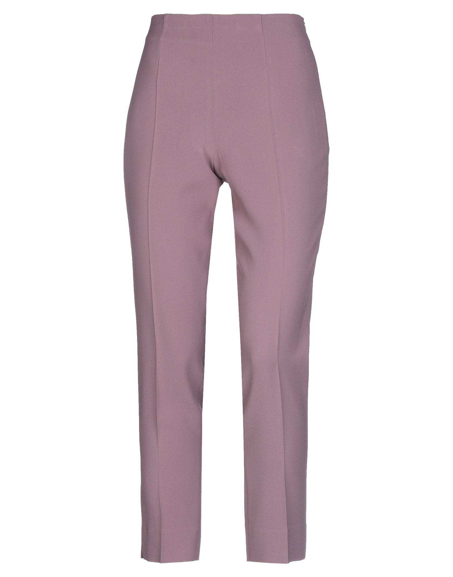MAESTA Повседневные брюки
