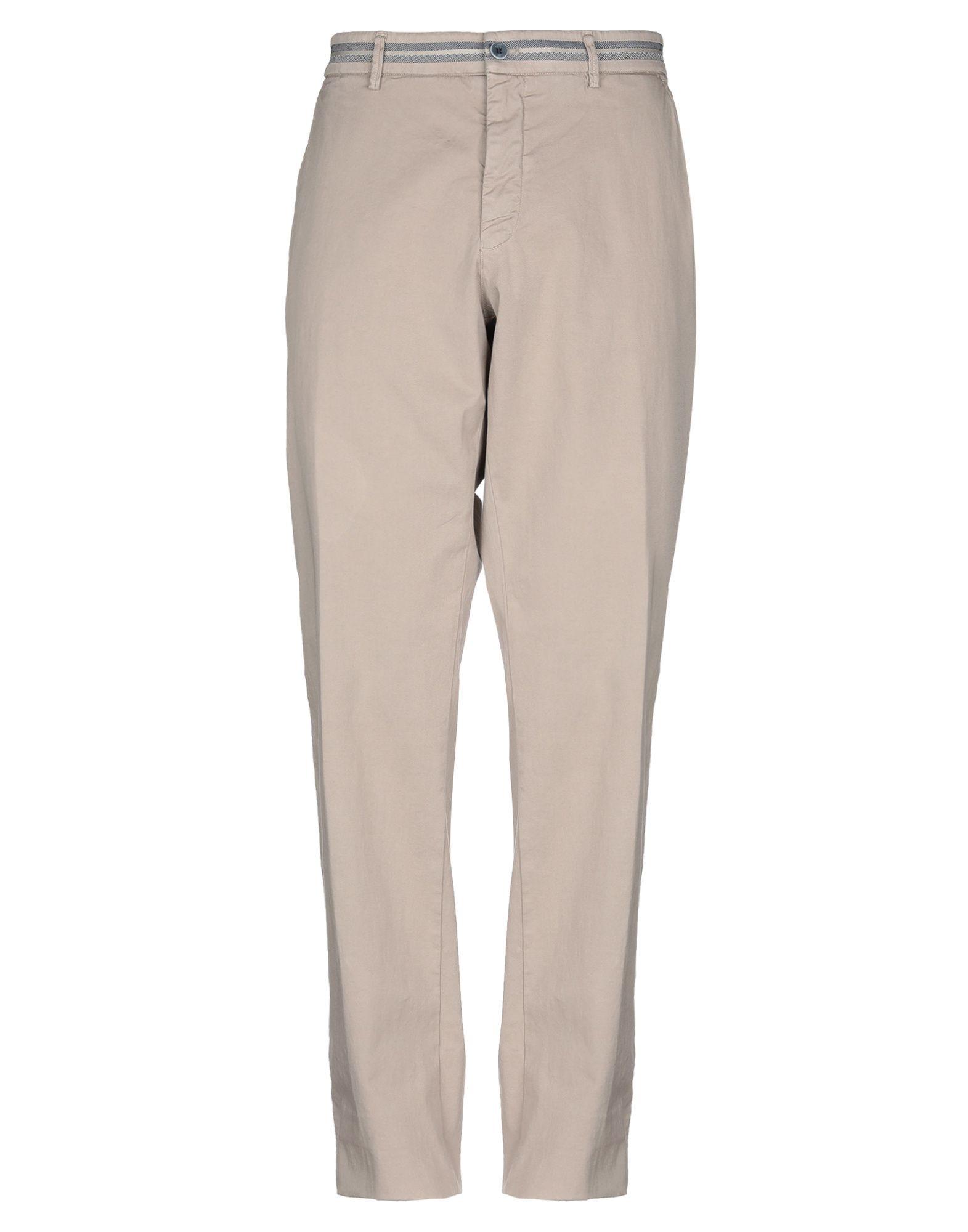 MASON'S Повседневные брюки won hundred повседневные брюки