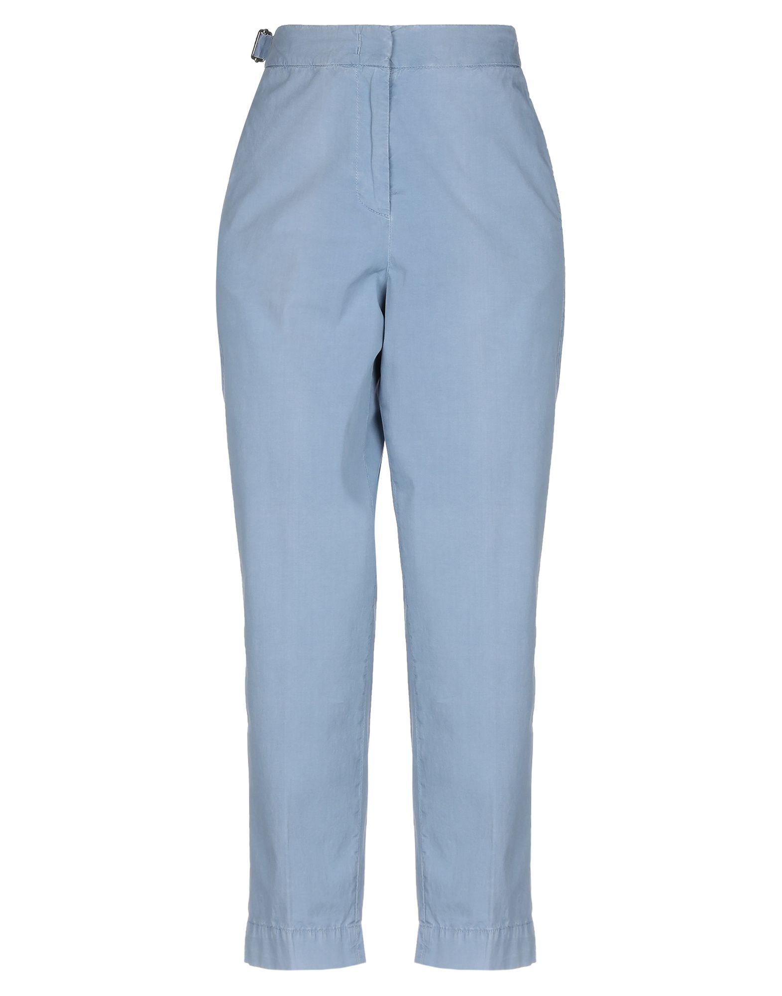 PESERICO Повседневные брюки angelico повседневные брюки