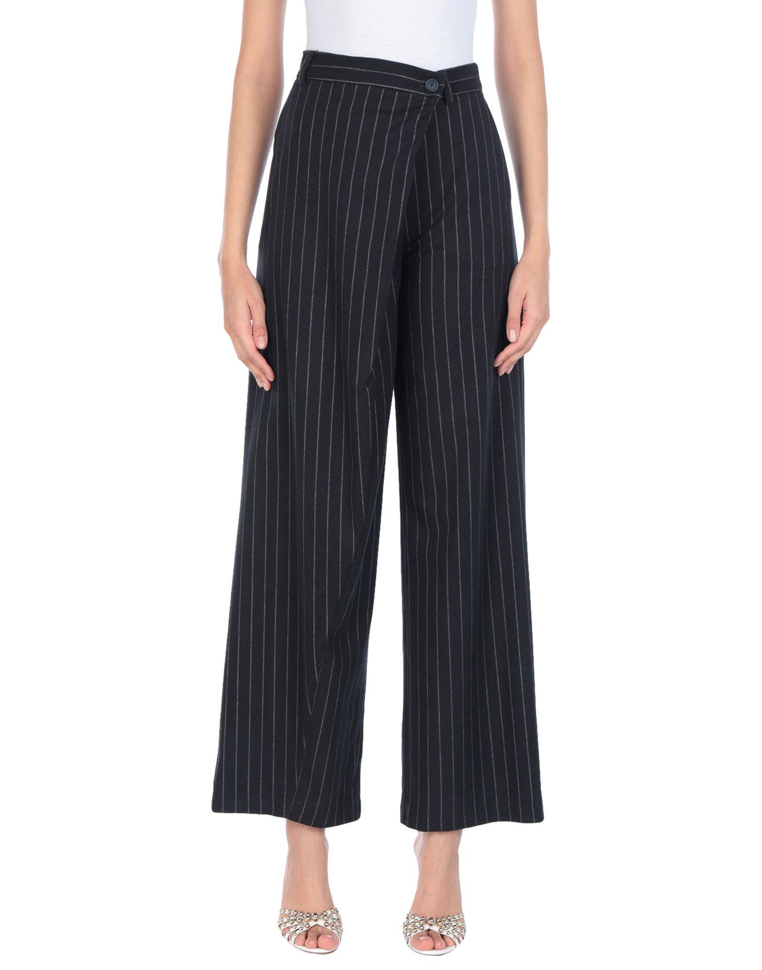 цены на RUE•8ISQUIT Повседневные брюки  в интернет-магазинах
