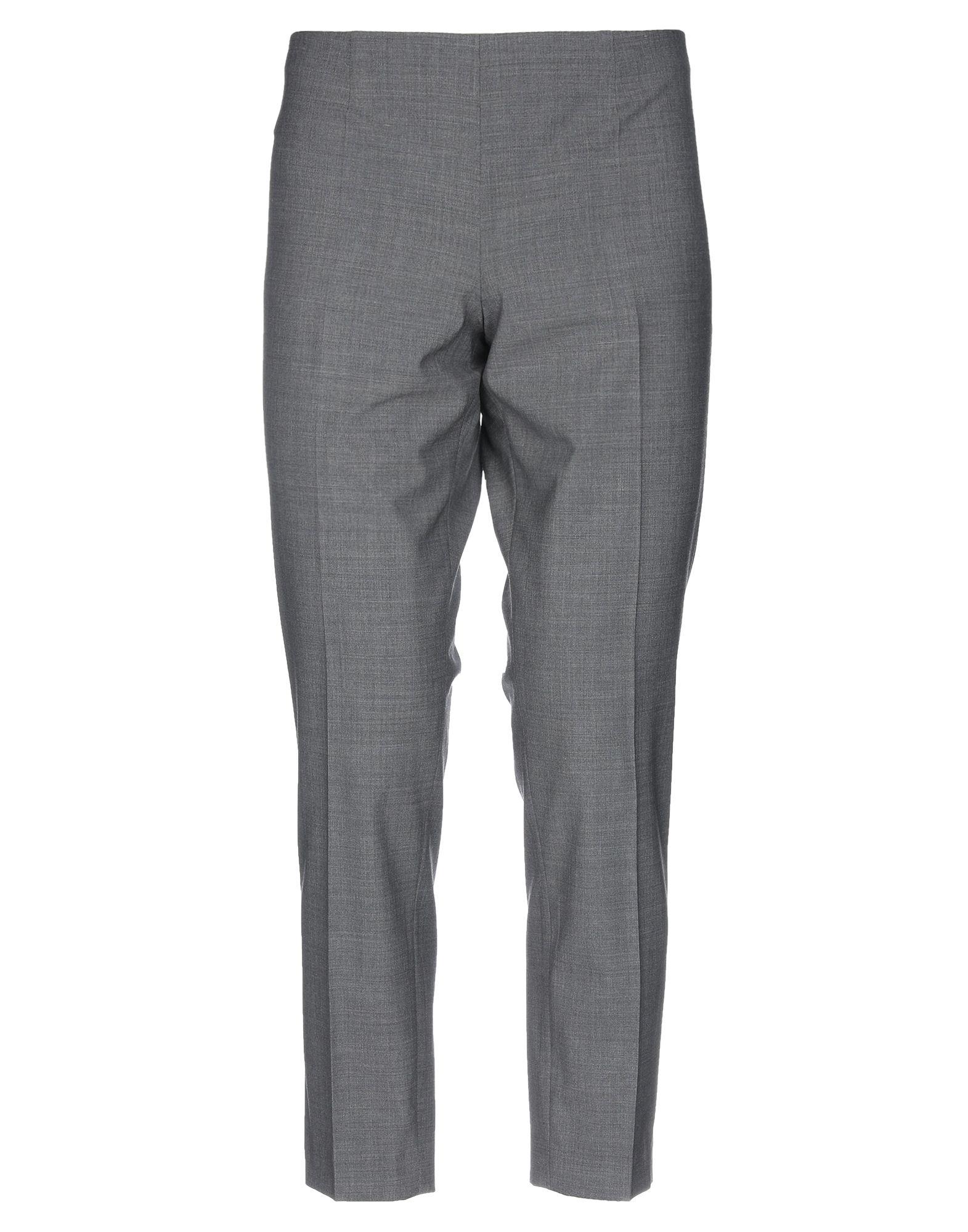 BRUNELLO CUCINELLI Повседневные брюки недорго, оригинальная цена