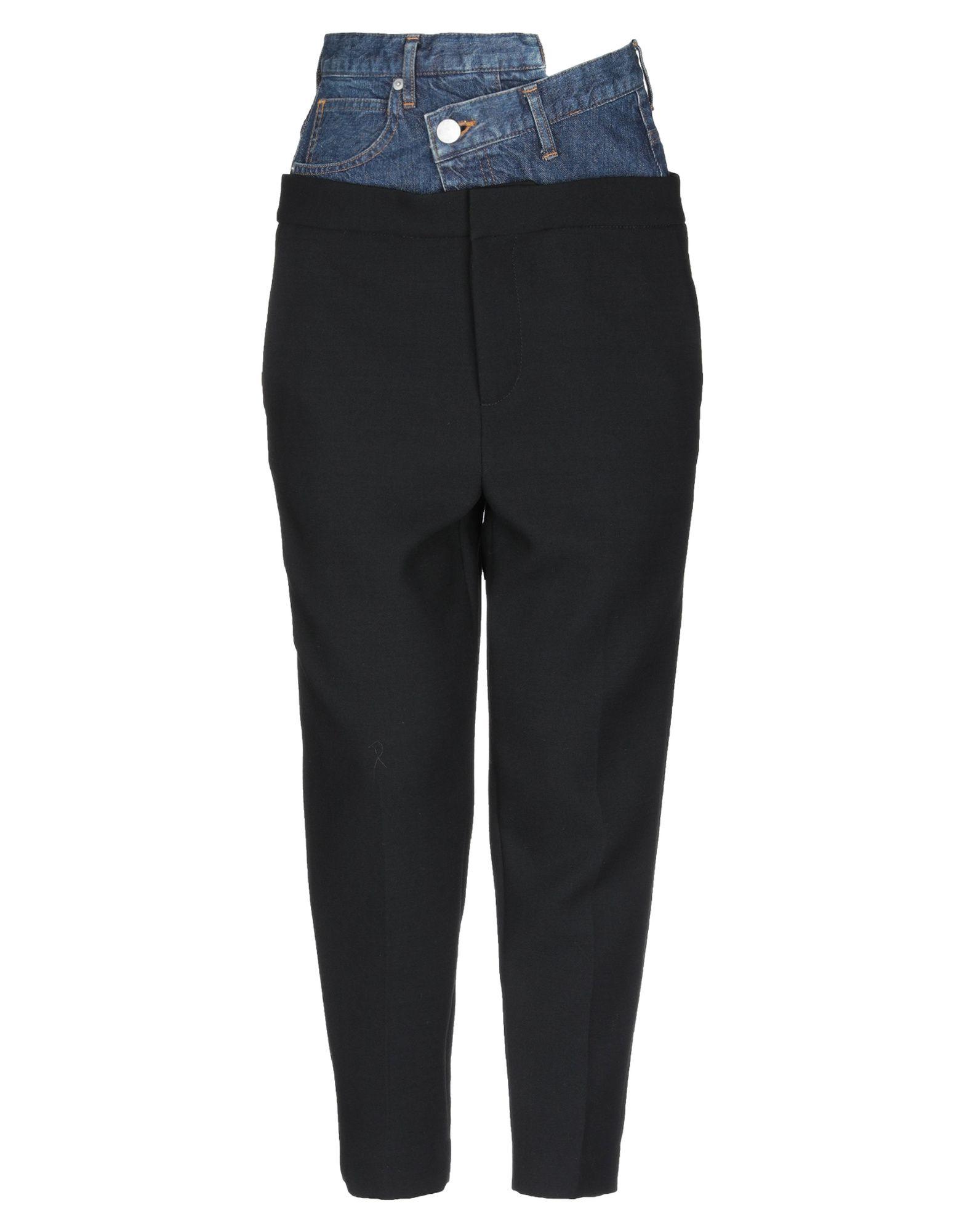 ENFÖLD Повседневные брюки enföld пиджак