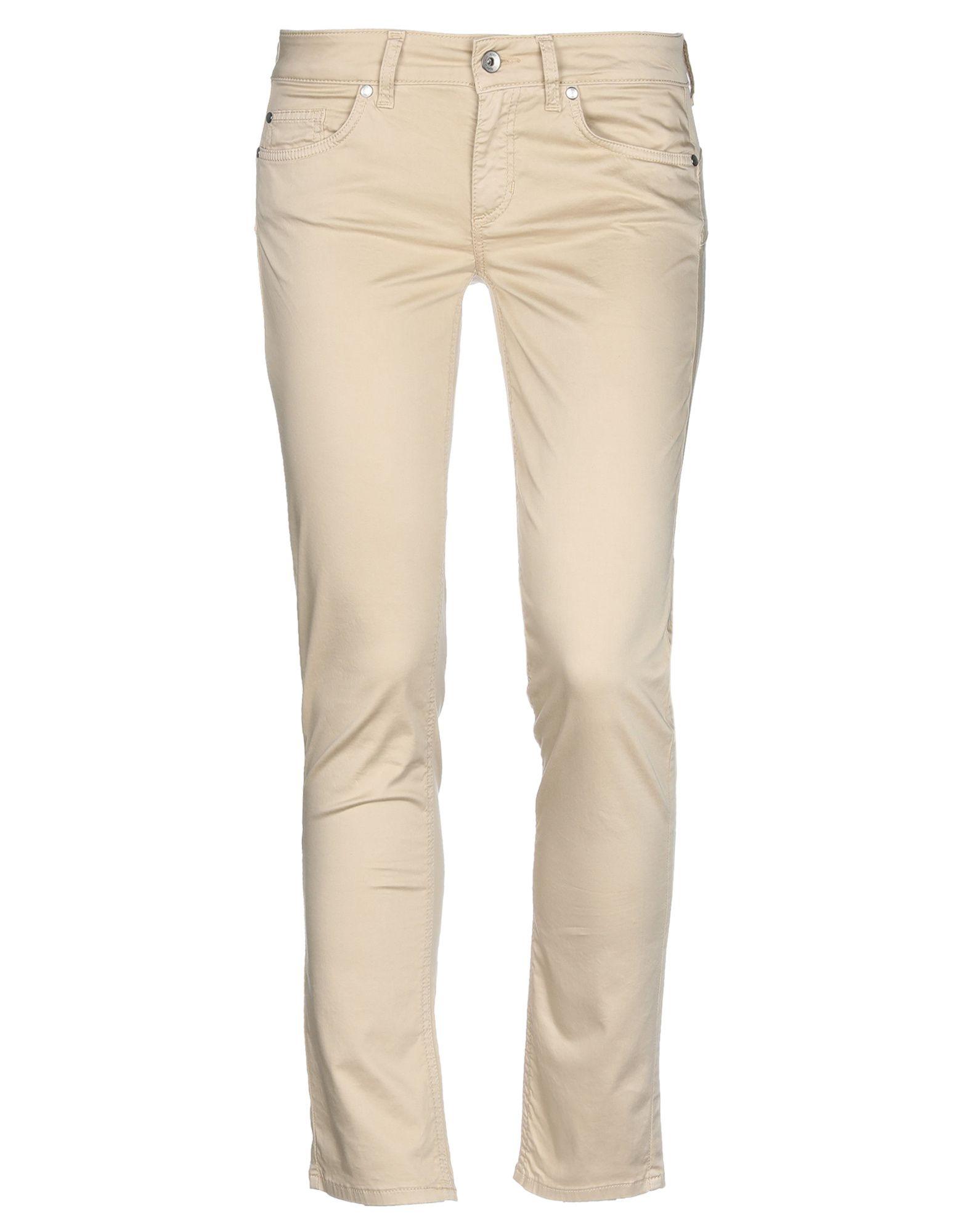 AJAY by LIU •JO Повседневные брюки цена 2017