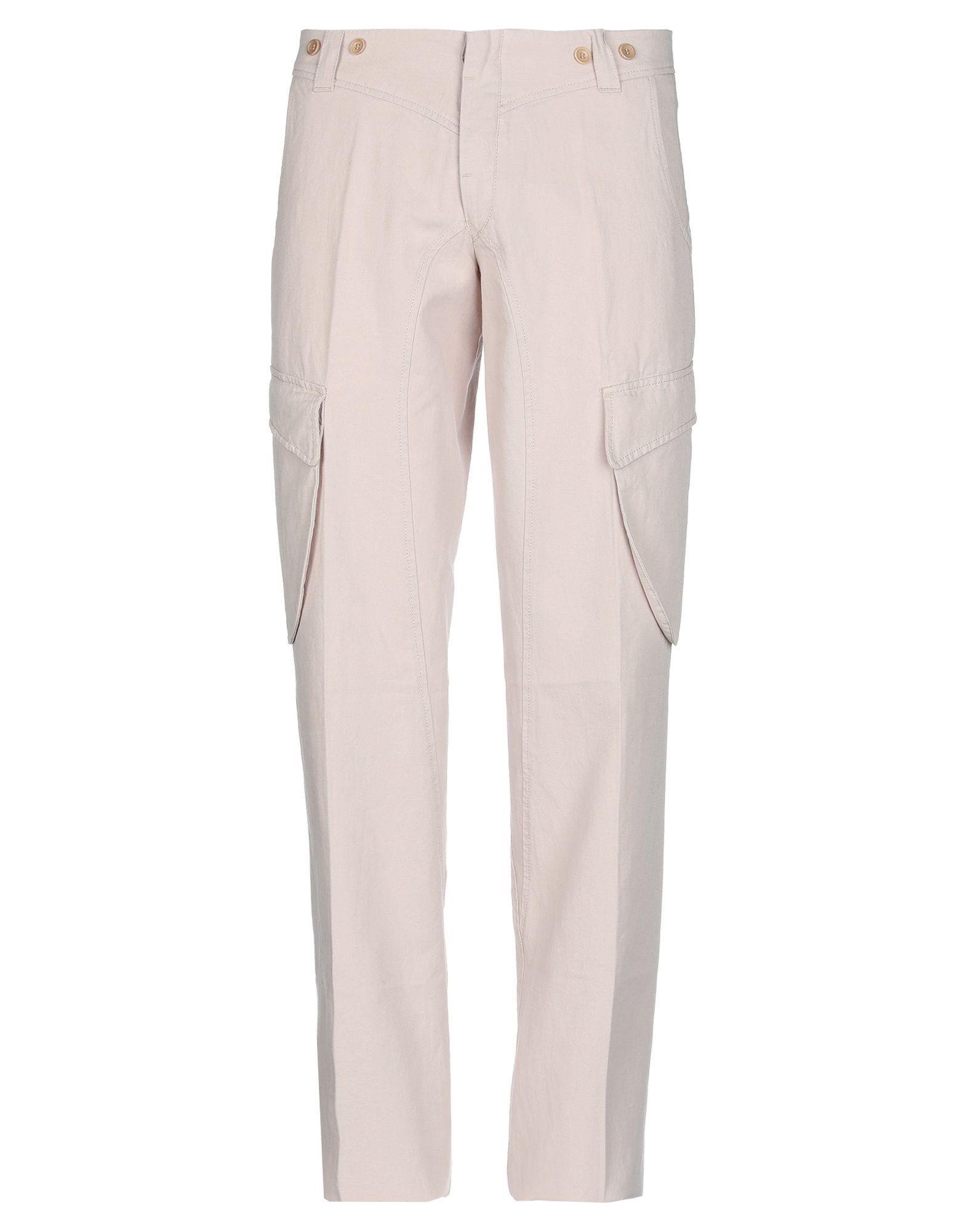 купить DANIELE ALESSANDRINI Повседневные брюки по цене 2200 рублей