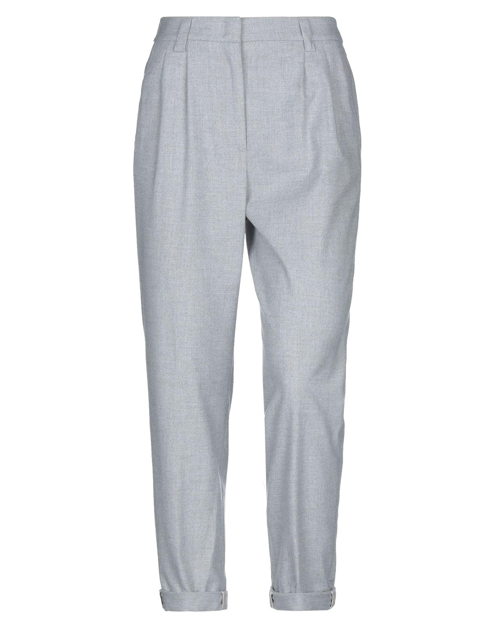 PESERICO Повседневные брюки