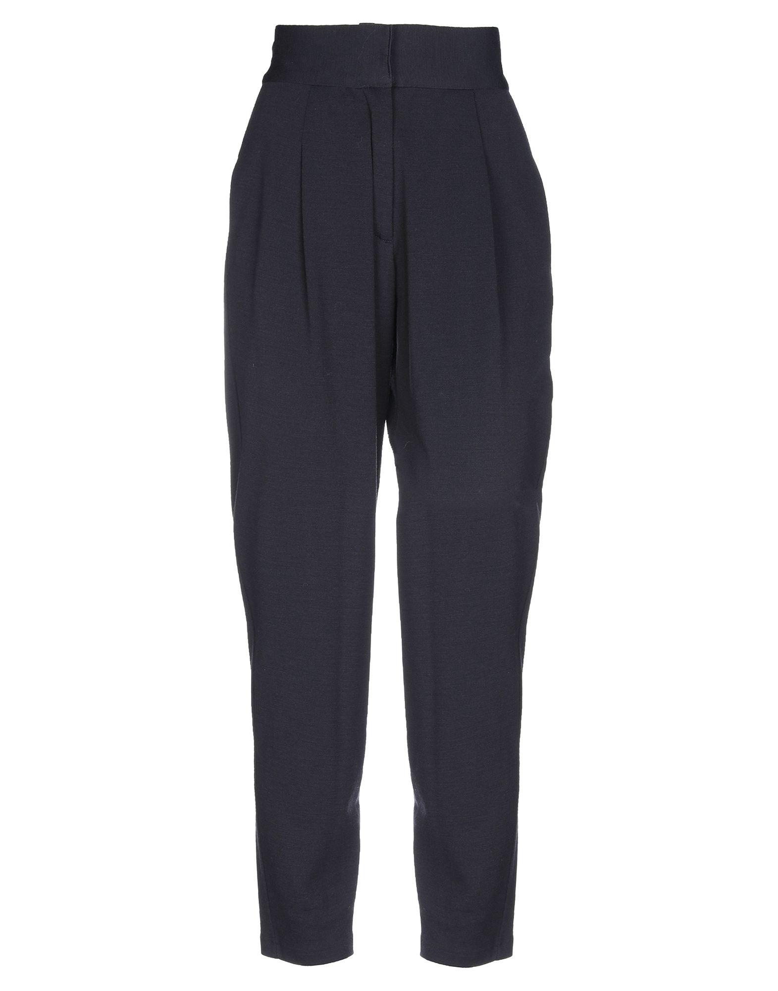 лучшая цена LES PRAIRIES DE PARIS Повседневные брюки