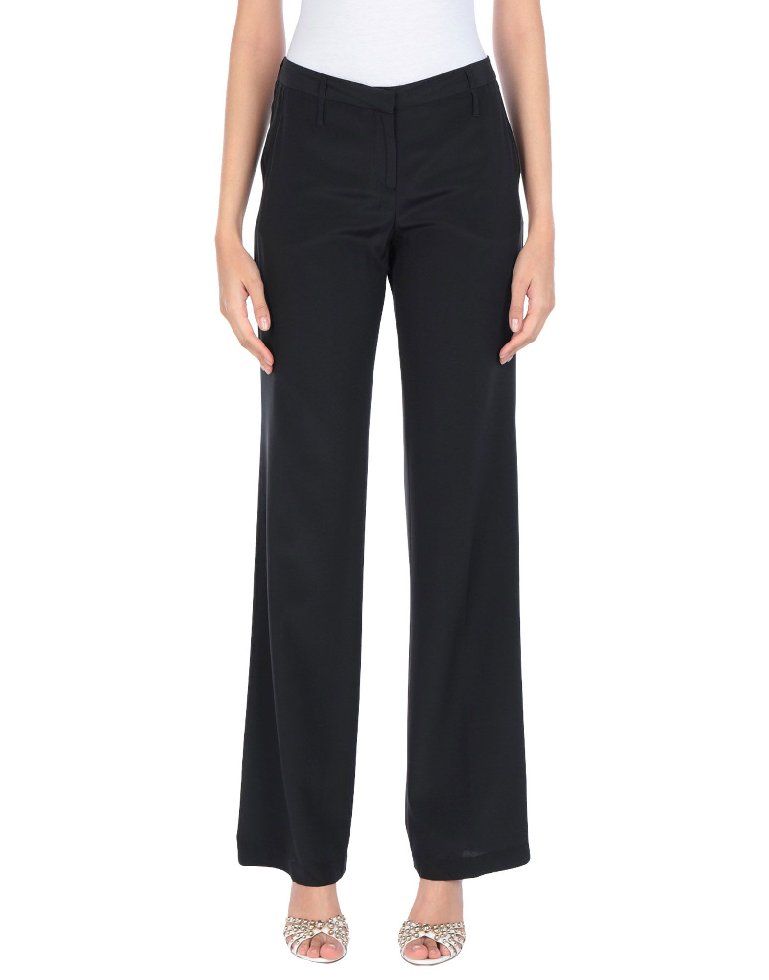 FABRIZIO LENZI Повседневные брюки недорго, оригинальная цена