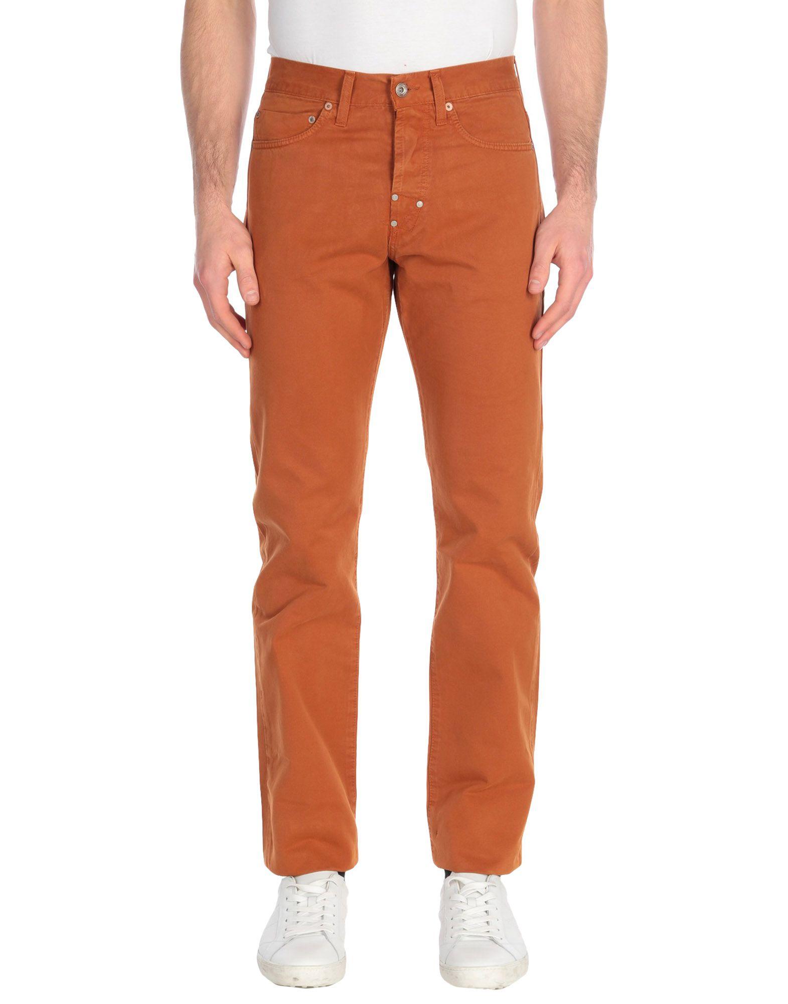 PARASUCO CULT Повседневные брюки