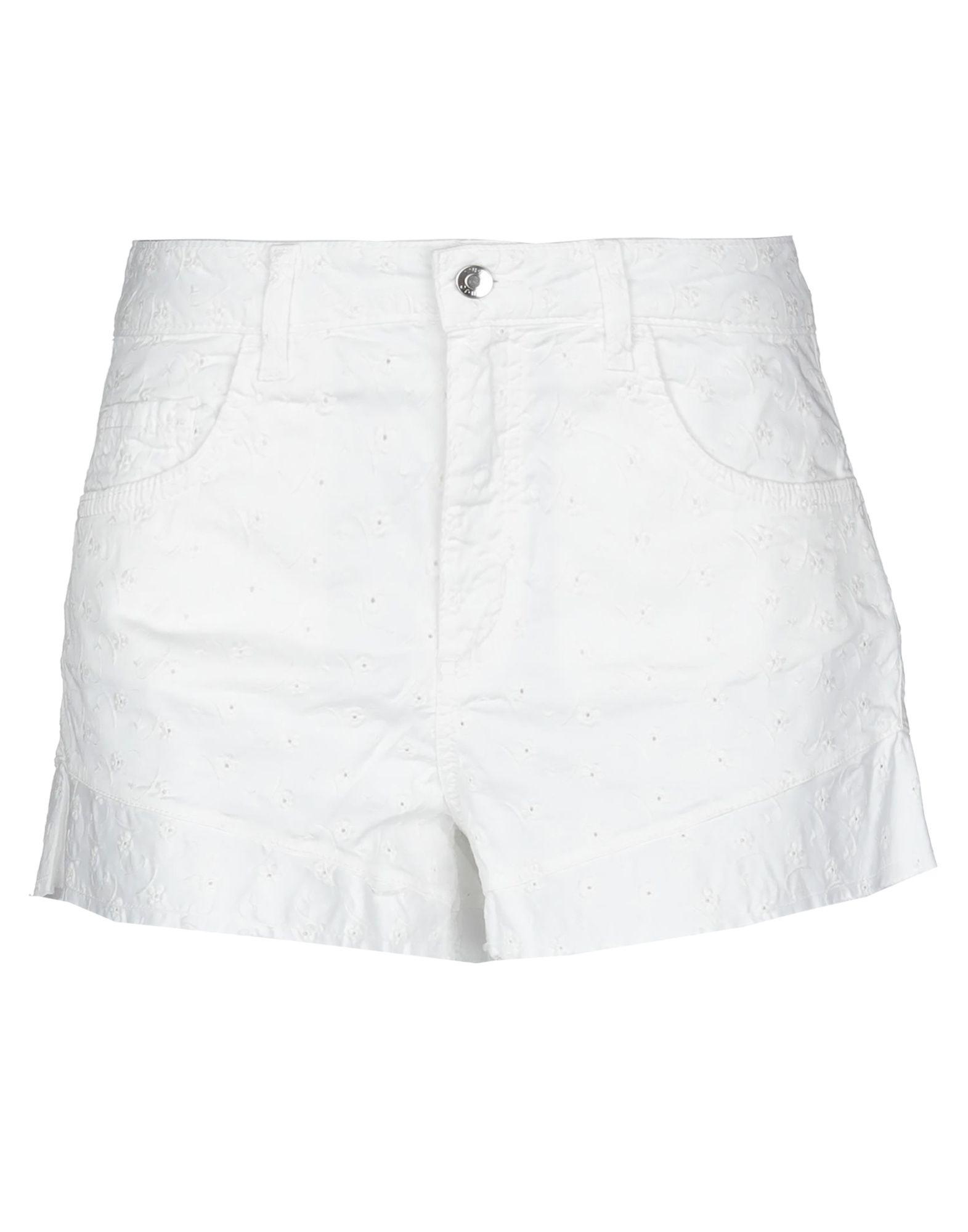LIU •JO Повседневные шорты шорты liu jo 8 марта женщинам