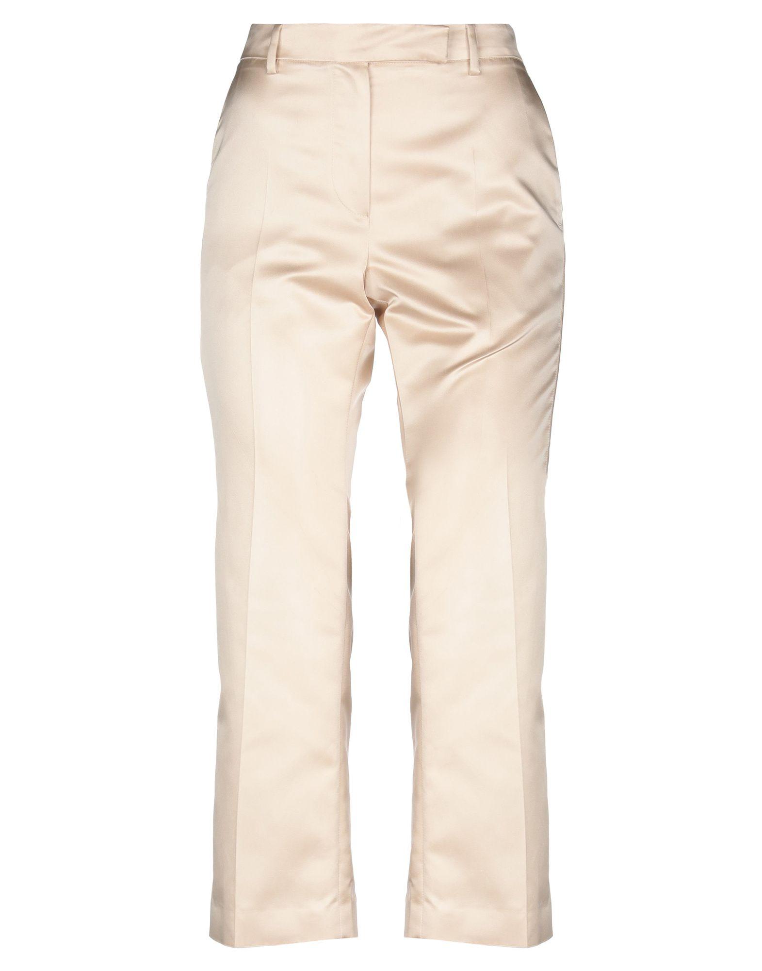 BRUNELLO CUCINELLI Повседневные брюки