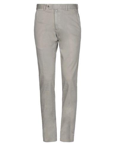 Купить Повседневные брюки от J.W. KENNEDY бежевого цвета