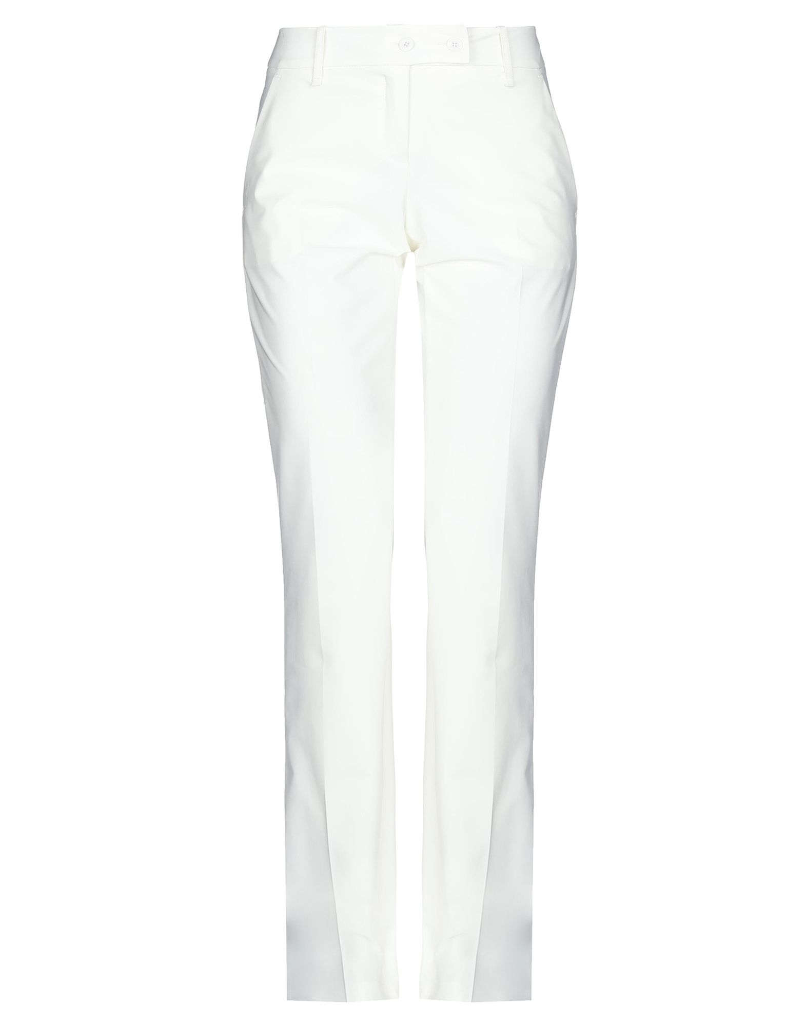 ROSE D. Повседневные брюки брюки d