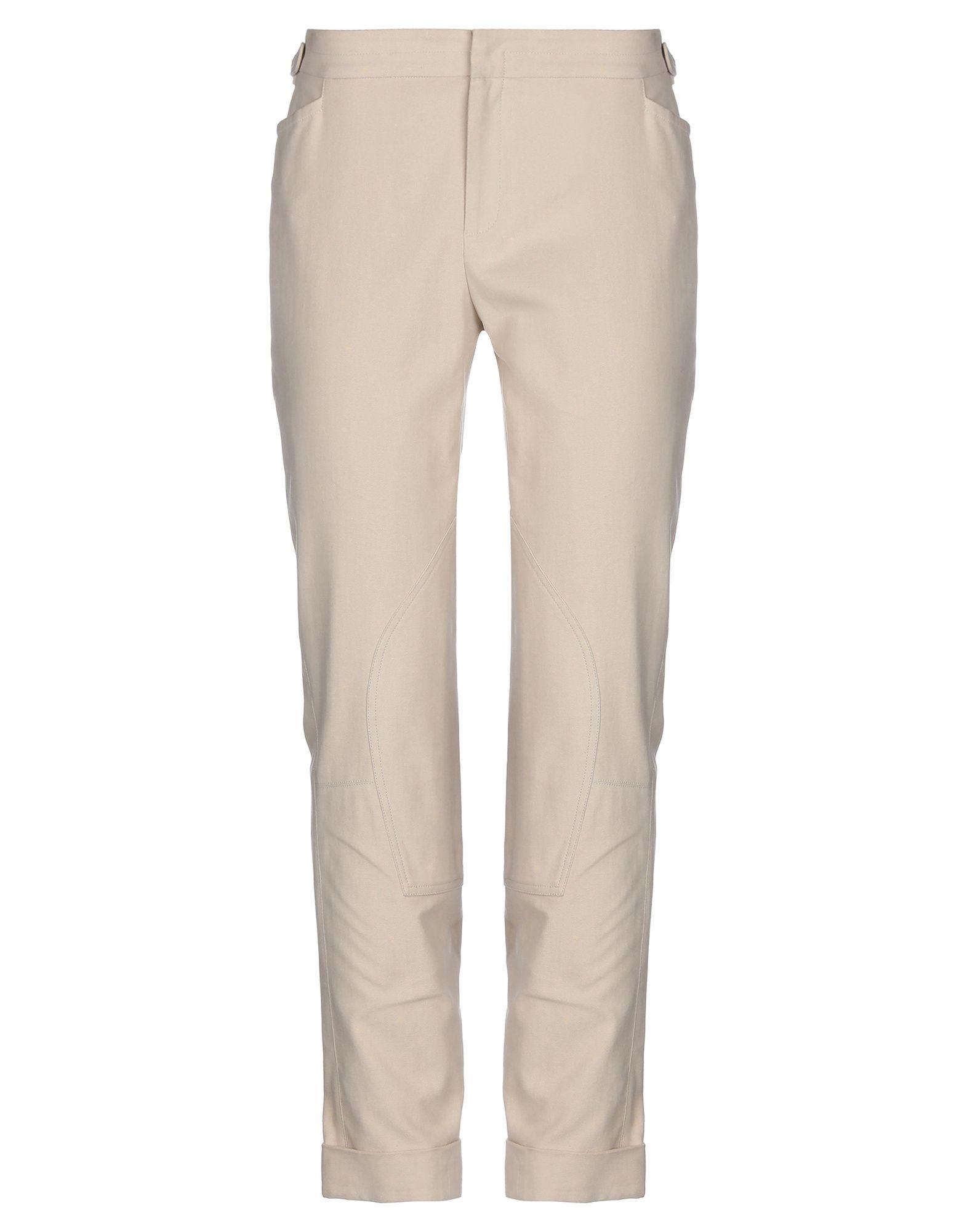 GAI MATTIOLO Повседневные брюки gai mattiolo jeans джинсовые брюки