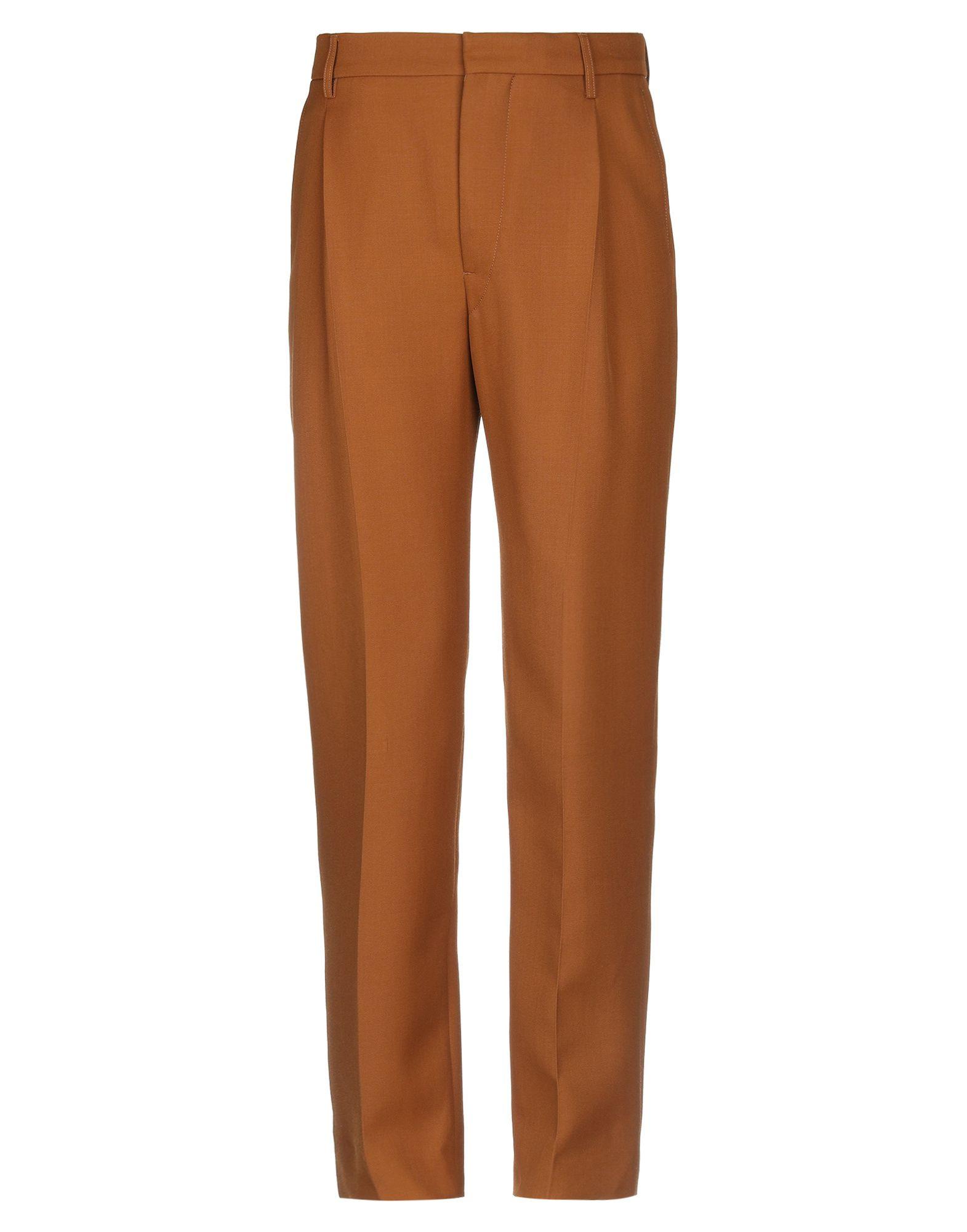 LEMAIRE Повседневные брюки lemaire толстовка page 5