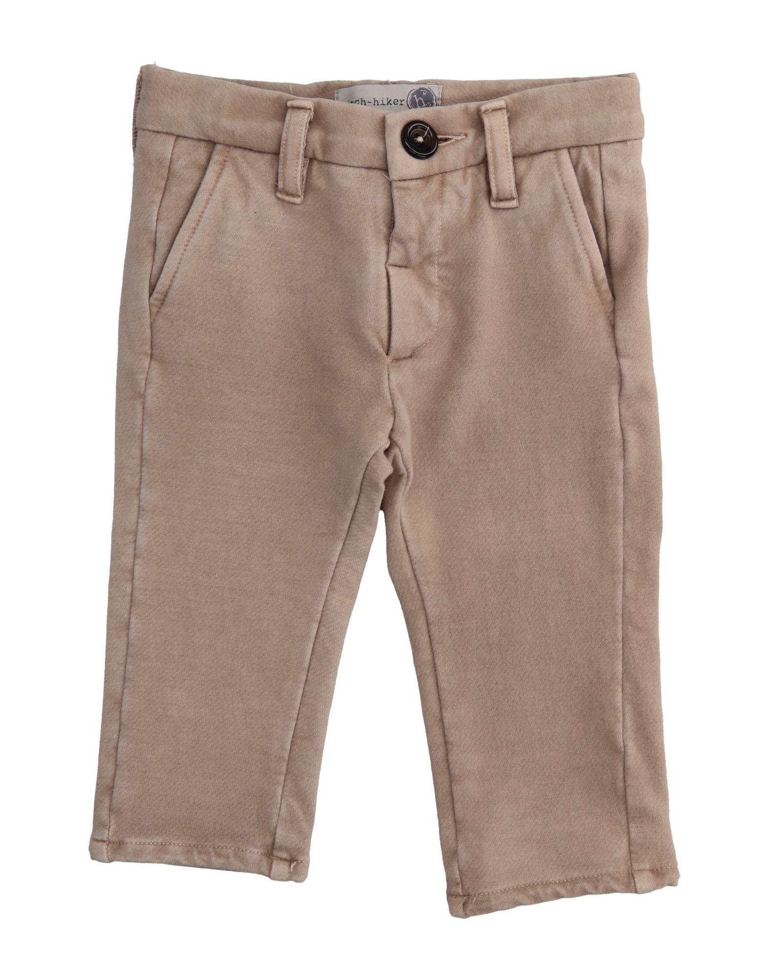 HITCH-HIKER Повседневные брюки