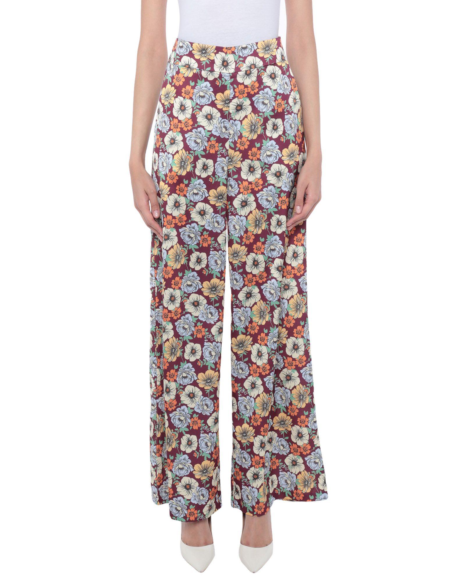 GOA GOA Повседневные брюки платье goa goa go028ewbmqt8
