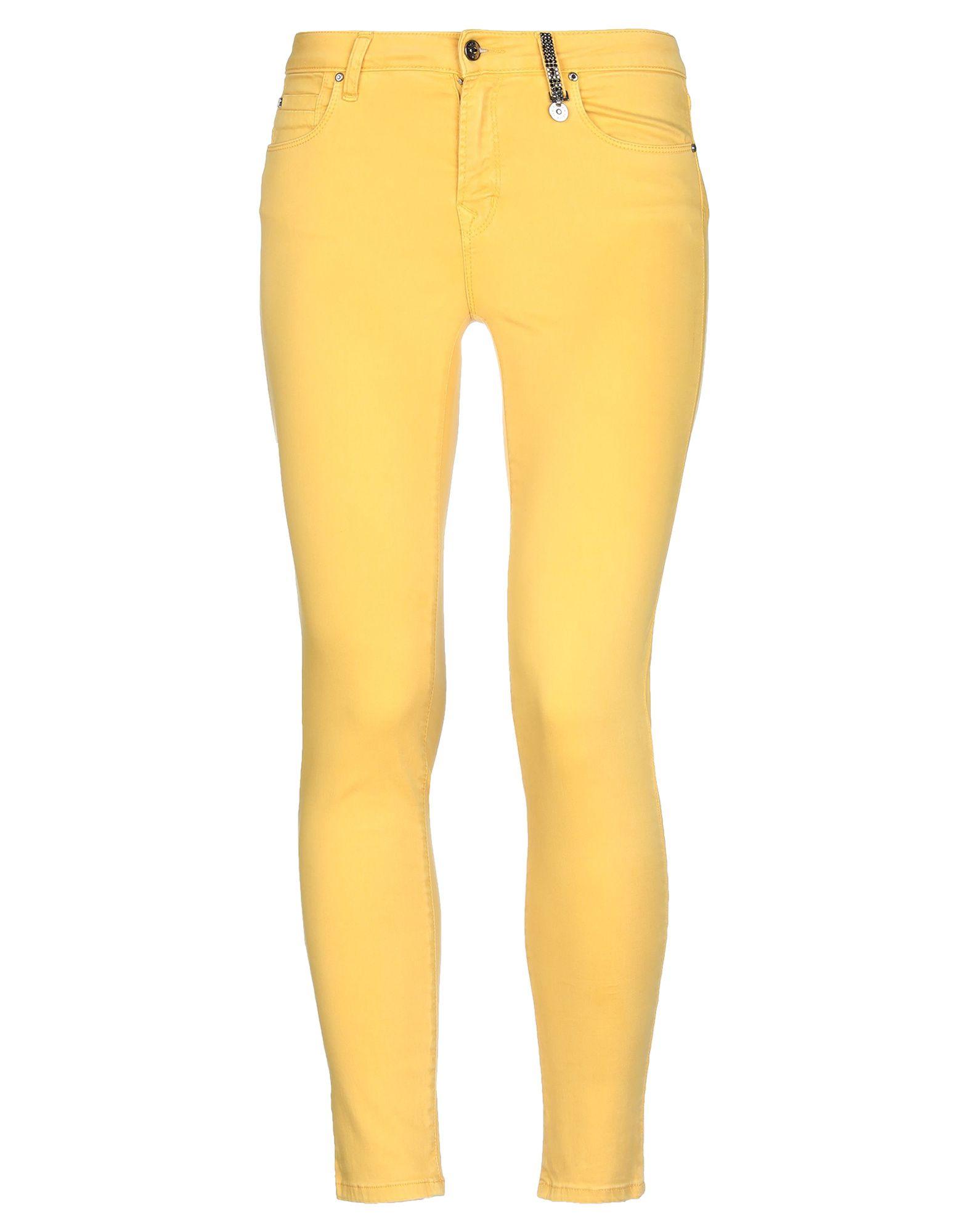 VDP CLUB Повседневные брюки