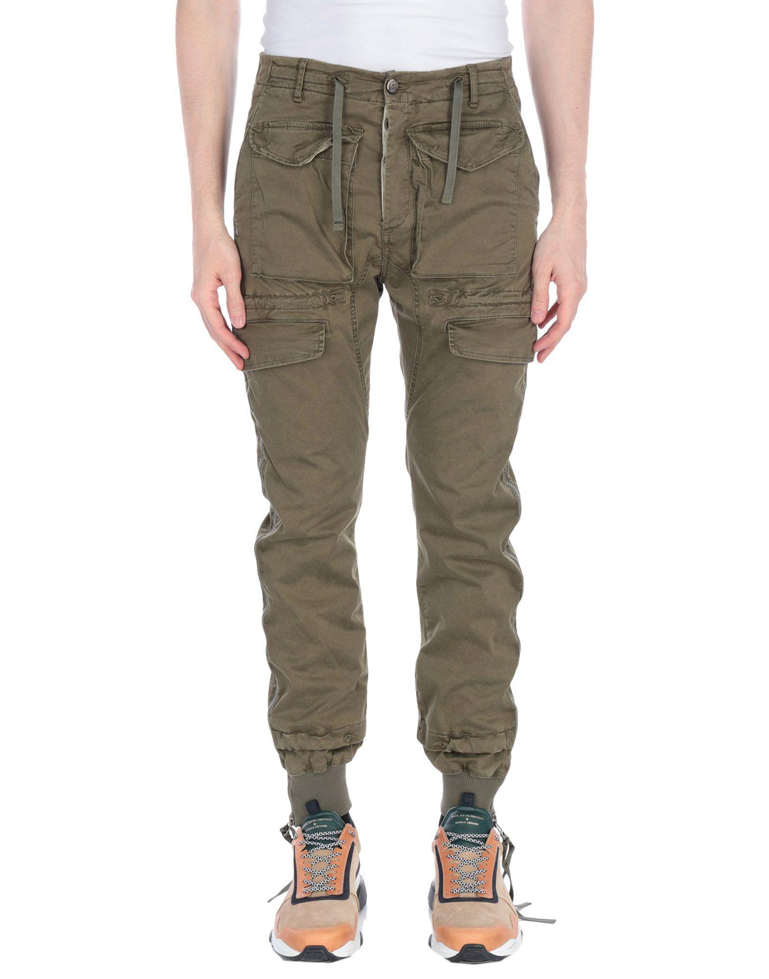 40WEFT Повседневные брюки tchui свободный размер