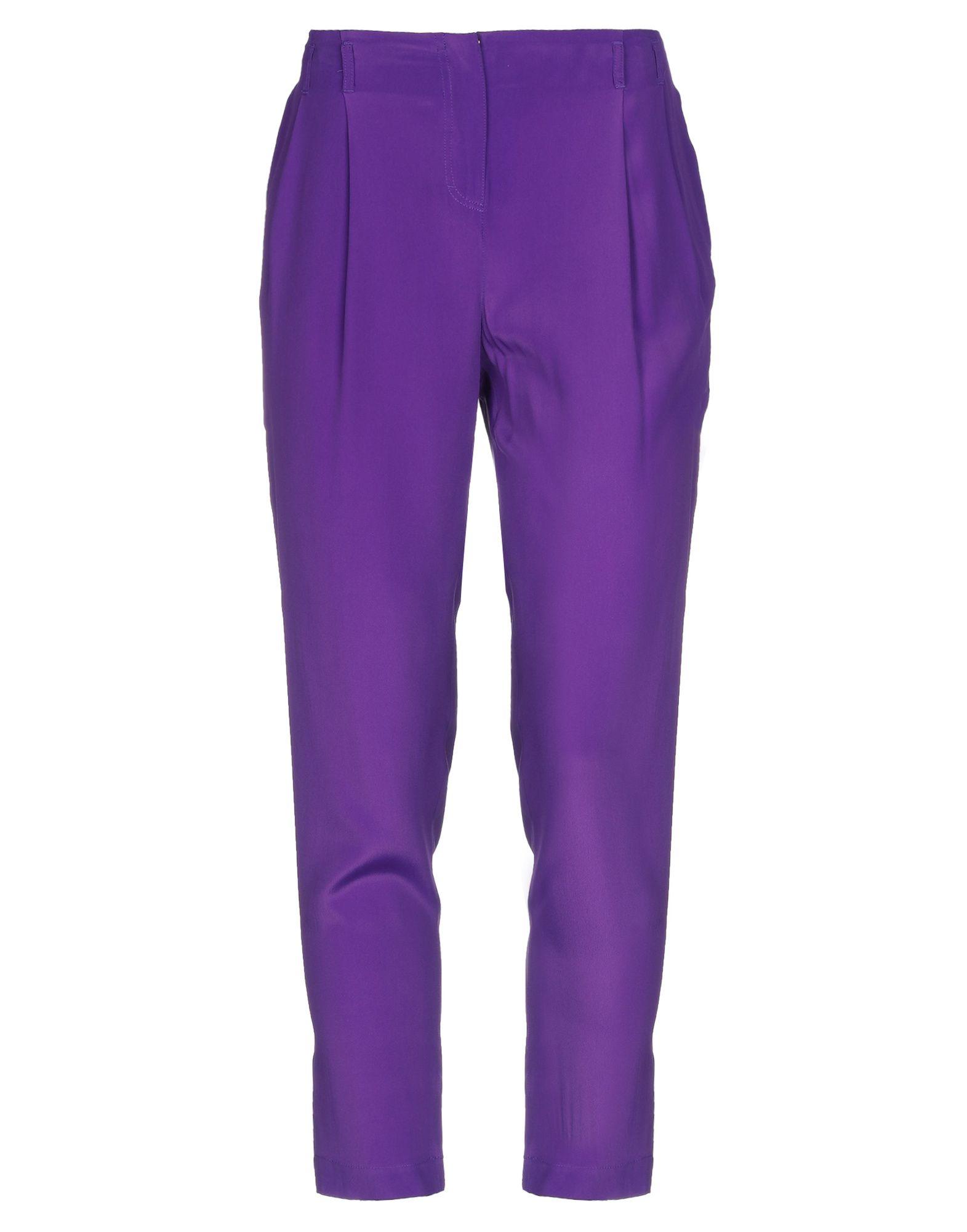 VIOLET ATOS LOMBARDINI Повседневные брюки violet atos lombardini легинсы page 6