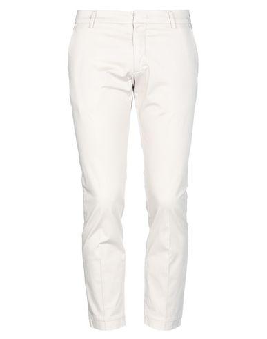 Купить Повседневные брюки от MICHAEL COAL бежевого цвета