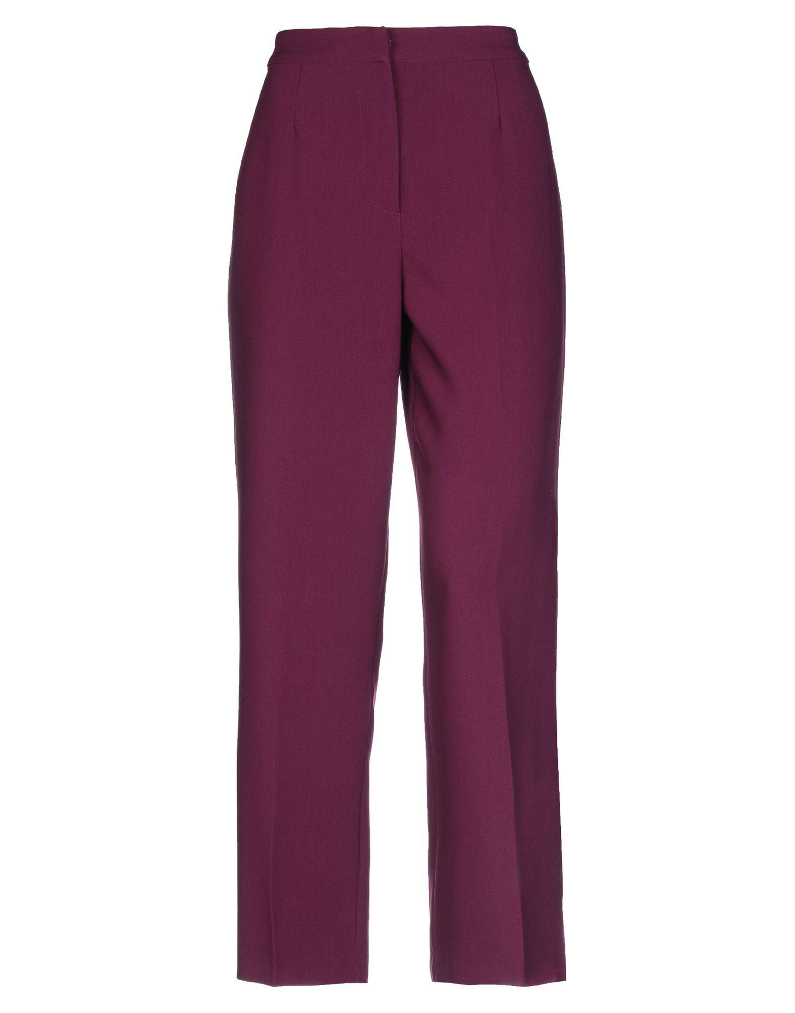 NICE THINGS by PALOMA S. Повседневные брюки цена и фото