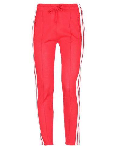 Купить Повседневные брюки от ISABEL MARANT ÉTOILE красного цвета