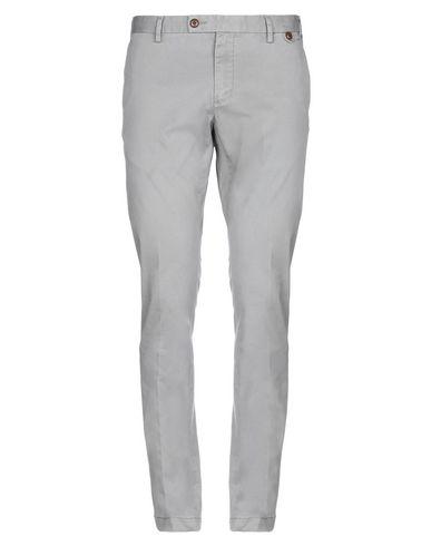 Фото - Повседневные брюки от AT.P.CO серого цвета