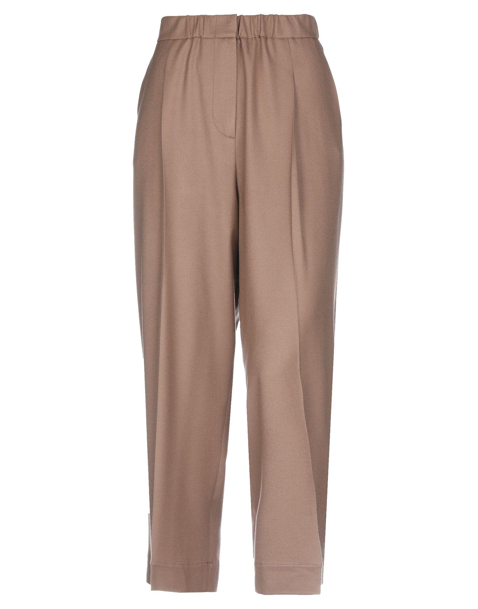 N_8 Повседневные брюки