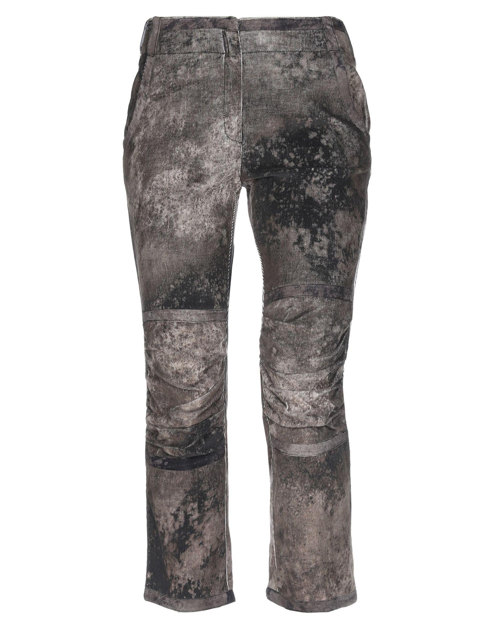 ROBERTA SCARPA Повседневные брюки цена 2017