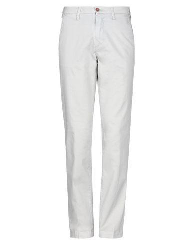 Купить Повседневные брюки от J.W. KENNEDY светло-серого цвета