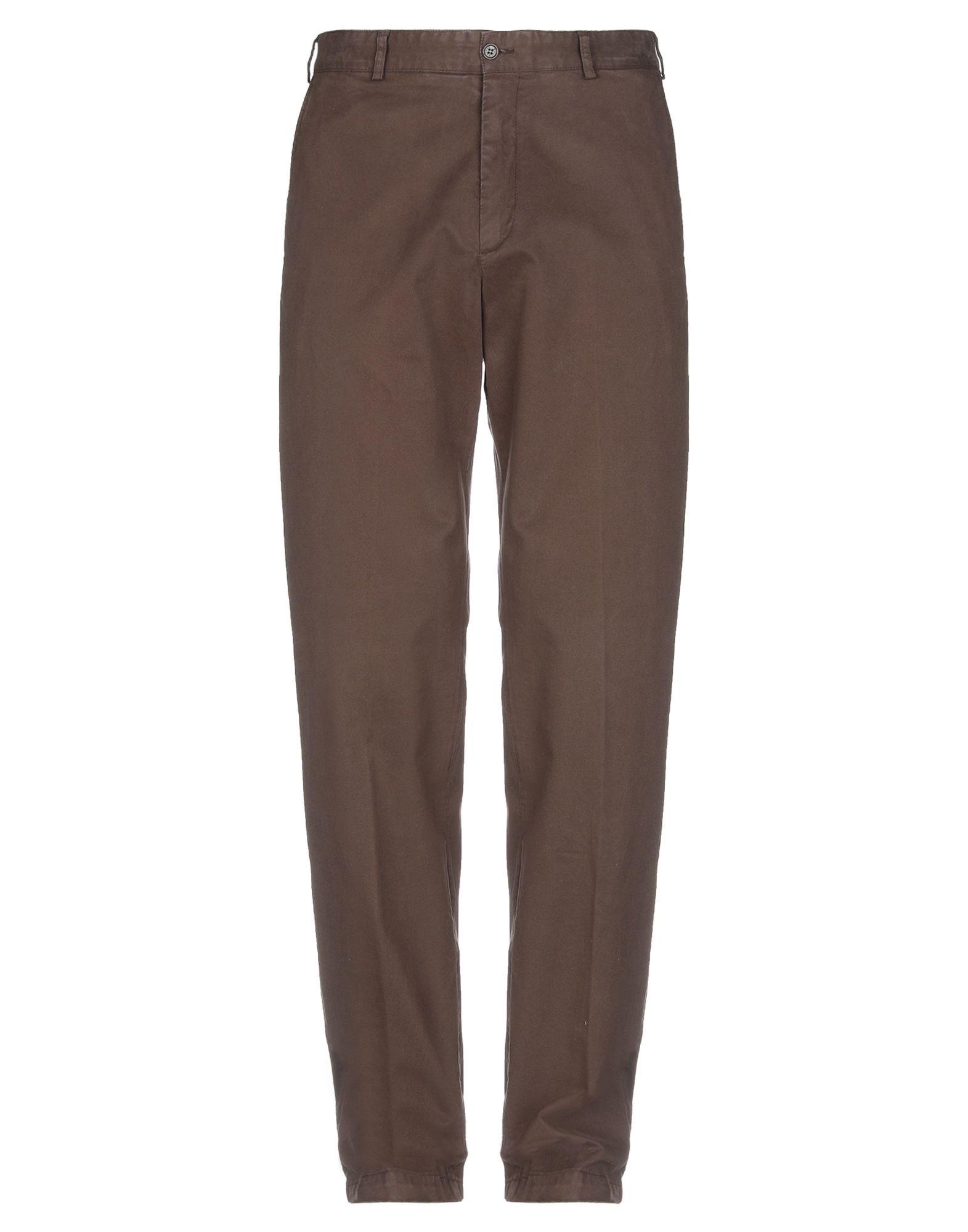 Фото - PAUL & SHARK Повседневные брюки jean paul gaultier le male