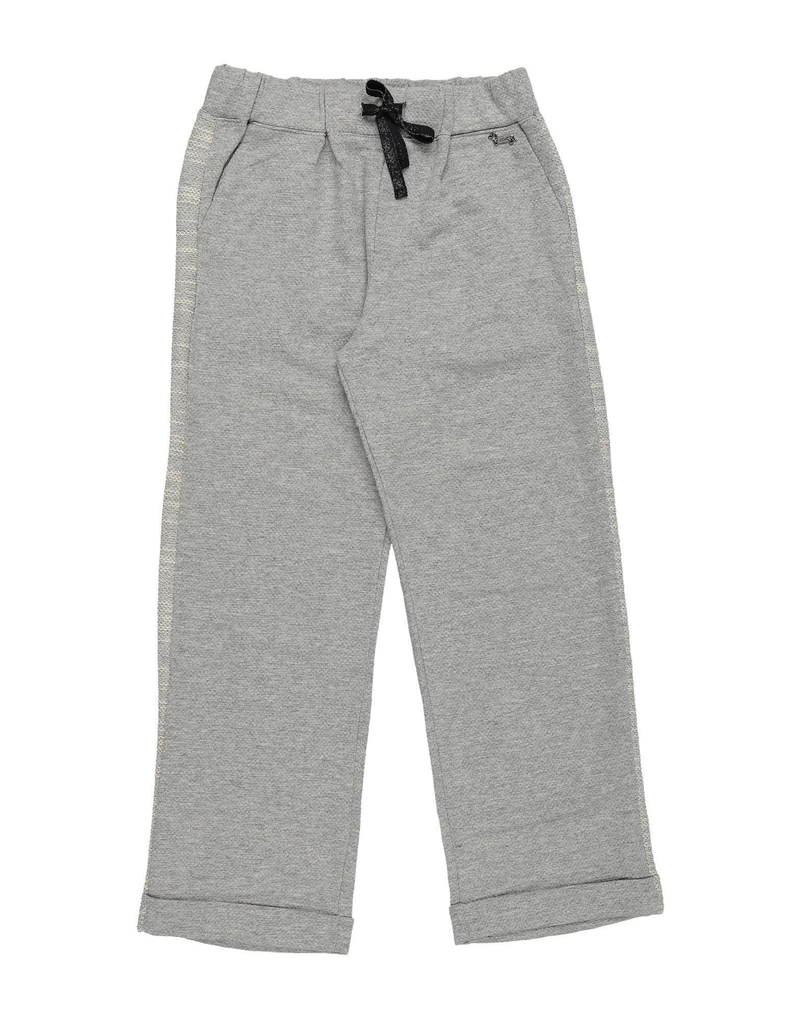 Harmont & Blaine Kids' Casual Pants In Gray