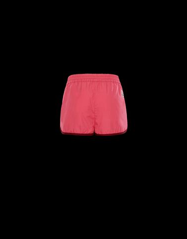 Moncler Junior 8-10 Years - Girl Woman: SHORTS