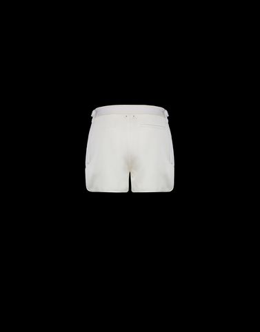 Moncler Skirts and Trousers Woman: SHORTS