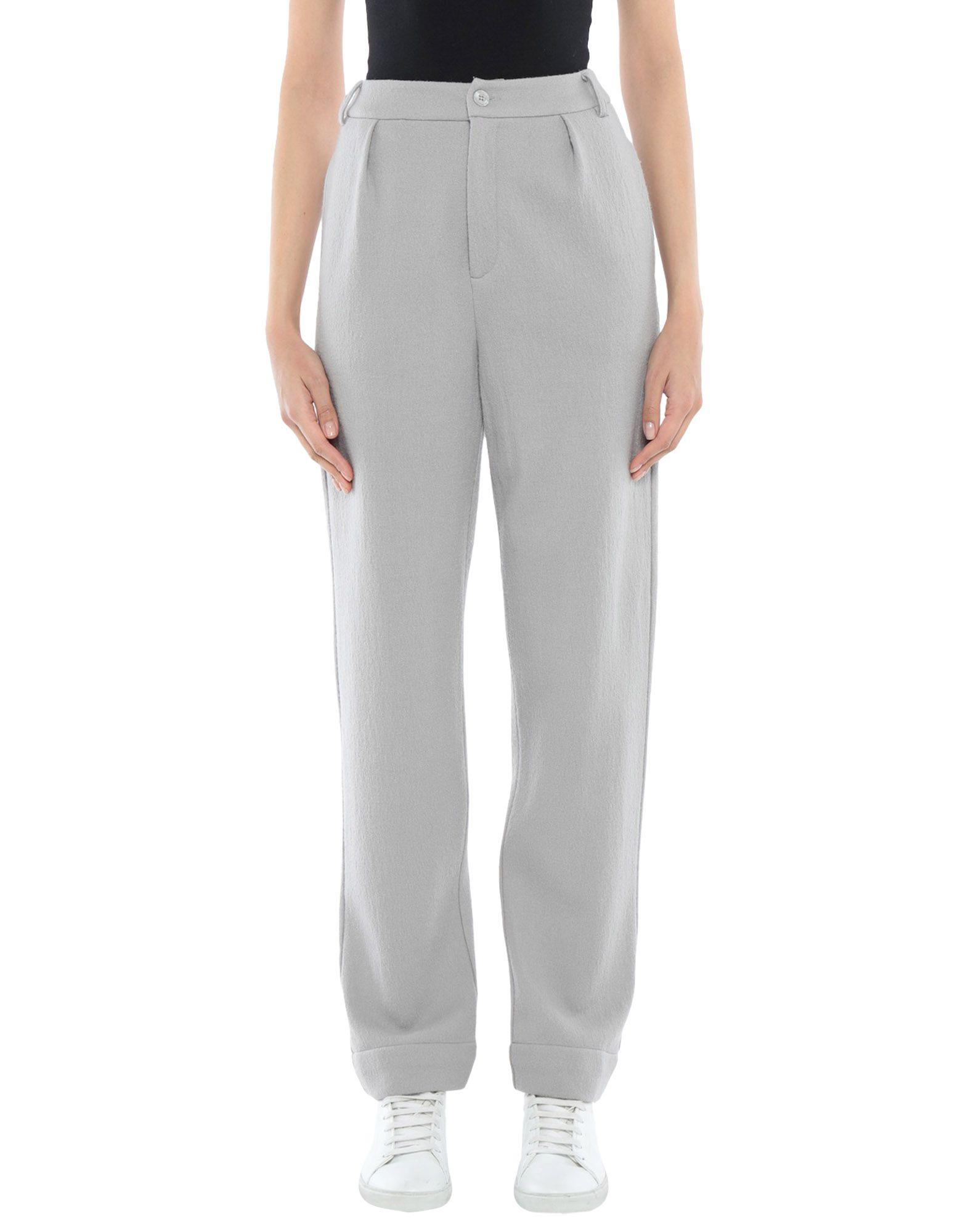 цены на LE MONT ST MICHEL Повседневные брюки  в интернет-магазинах