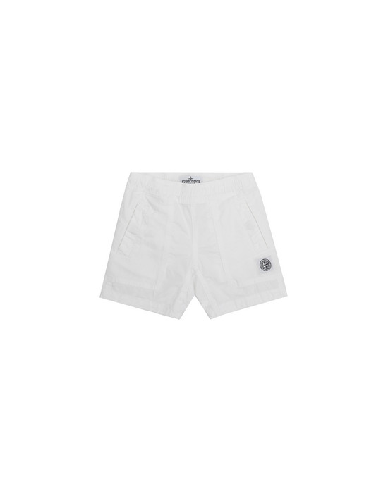 Bermuda shorts L0811  STONE ISLAND JUNIOR - 0