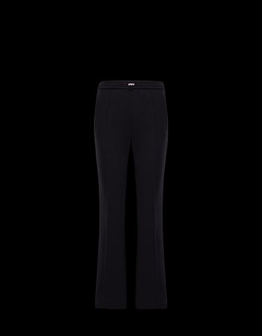 MONCLER CASUAL TROUSER -  - women