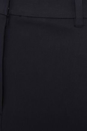 3.1 PHILLIP LIM Cropped cotton-blend tapered pants