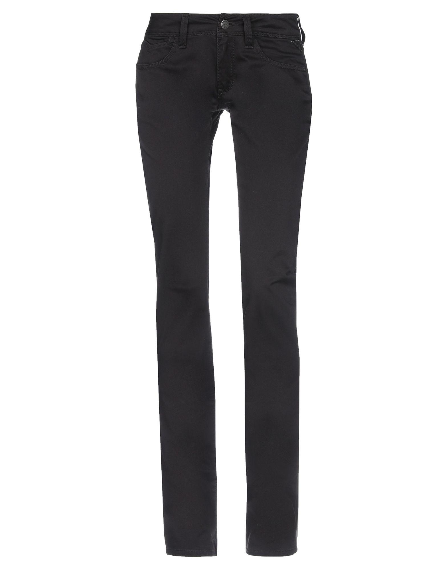 REPLAY Повседневные брюки брюки replay брюки